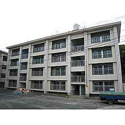 福岡県北九州市八幡西区永犬丸西町3丁目の賃貸マンションの外観