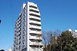 パルナス栄[9階]の外観