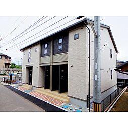 しなの鉄道 上田駅 徒歩28分の賃貸アパート