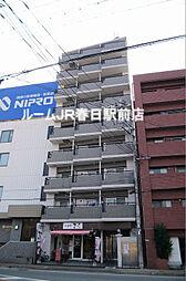 春日原駅 2.4万円