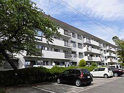 新金岡3丁1番B住宅(新金岡東小学校区)[4階]の外観