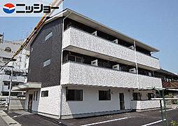 CASSINO[3階]の外観