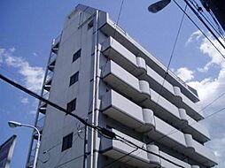 豊田ダイカンプラザ[605号室]の外観