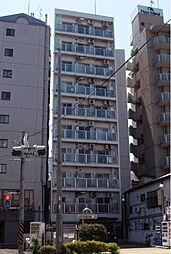 ネオマイム新子安[6階]の外観