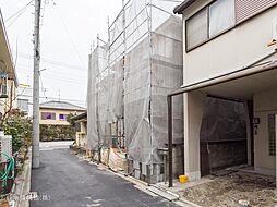 愛知県清須市西枇杷島町南大和