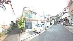 [一戸建] 大阪府堺市中区八田南之町 の賃貸【/】の外観
