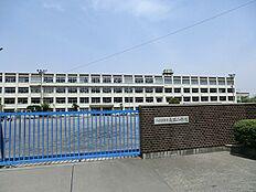 長沼小学校 590m
