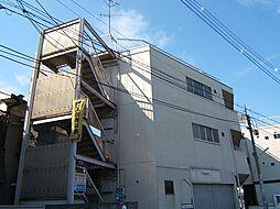 京都府京都市伏見区深草善導寺町の賃貸マンションの外観