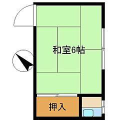 平井駅 1.7万円