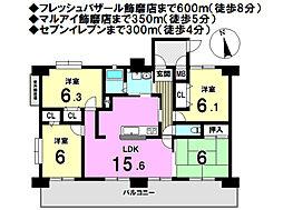 ネオハイツ姫路・飾磨