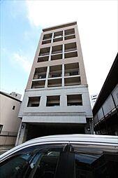 ラフィネス博多リバーステージ[2階]の外観