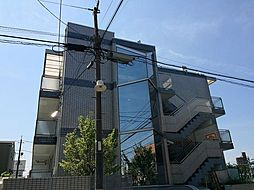 ソリッドリファイン大和[4階]の外観