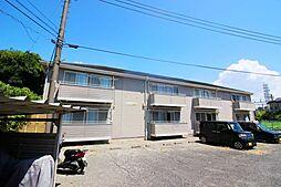 シュトラーセ藤沢 B[102号室]の外観