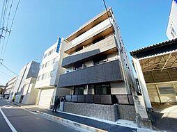 JR京浜東北・根岸線 大井町駅 徒歩14分の賃貸マンション