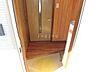 玄関,1DK,面積25m2,賃料3.3万円,バス くしろバス星が浦北下車 徒歩3分,,北海道釧路市鶴野東1丁目14-20