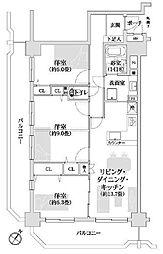 エステスクエア相模大野駅前 「相模大野」駅歩2分