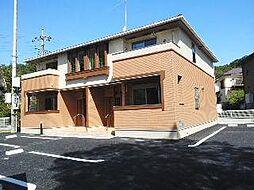 小田急多摩線 唐木田駅 徒歩32分の賃貸アパート