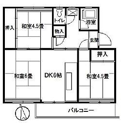 新栄町団地1街区3号棟