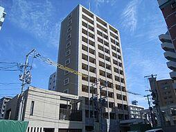 レジデンス箱崎[6階]の外観