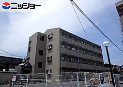 SATUユーアイ[2階]の外観