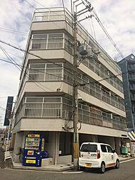 大阪府堺市堺区甲斐町東6丁の賃貸マンションの外観