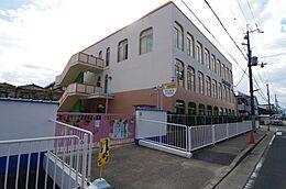 幼稚園武庫東からたち幼稚園まで686m