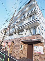 b'CASA Kitasuna 〜ビーカーサキタスナ〜[102号室]の外観