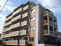 兵庫県神戸市長田区花山町2丁目の賃貸マンションの外観