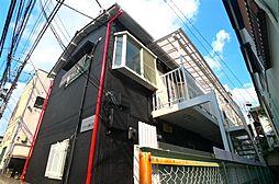 鷹の台駅 2.2万円