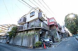 神奈川県横浜市保土ケ谷区常盤台