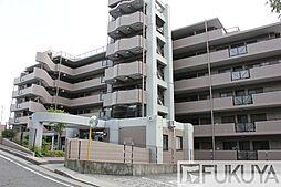 東急ドエル・アルス川西多田