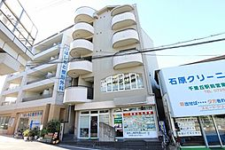 サワダビル(千里丘東3)[4階]の外観