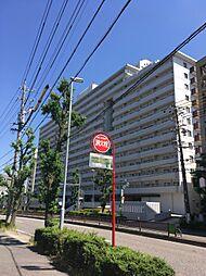 虹ヶ丘マンション