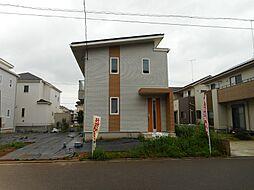 茨城県つくば市島名香取台