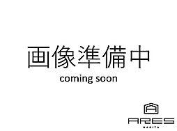 [一戸建] 千葉県佐倉市白銀4丁目 の賃貸【/】の外観