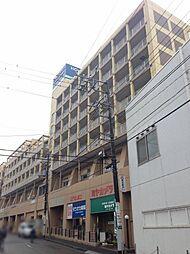 ホーメストプラザ十日市場東館