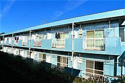 ヴィレッジ赤坂[1階]の外観