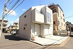 東京都板橋区赤塚2丁目