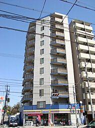 プラネシア星の子京都駅前[202号室号室]の外観