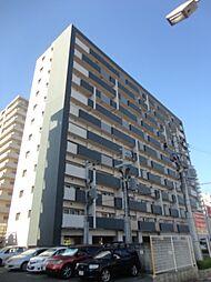 ア・ミュゼ新大阪[11階]の外観