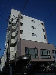 福岡県福岡市東区松島5丁目の賃貸マンションの外観