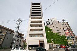 ドゥーエ大須(旧メゾン・ド・ヴィレ大須)[6階]の外観
