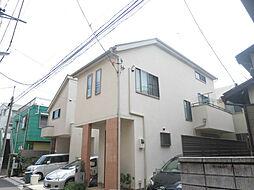[一戸建] 東京都杉並区西荻南3丁目 の賃貸【/】の外観