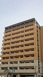 アーバンフラッツ新大阪I[6階]の外観
