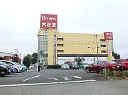 [テラスハウス] 神奈川県相模原市南区上鶴間2丁目 の賃貸【/】の外観