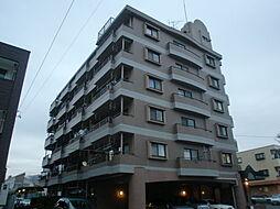 アメニティ・コーワ[2階]の外観