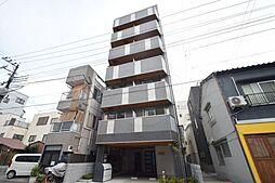 都営浅草線 浅草駅 徒歩8分の賃貸マンション