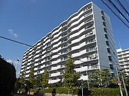 阪急南茨木ハイタウン駅前高層住宅B棟