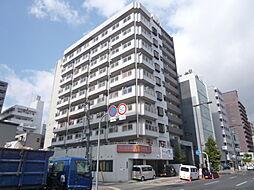 シティコート新大阪[9階]の外観