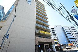レーベスト名駅南[9階]の外観